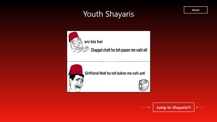 Youth Shayaris
