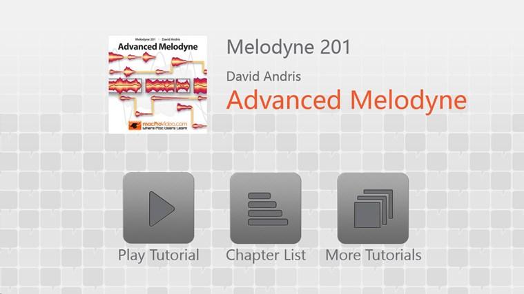Melodyne 201 - Advanced Melodyne david beckham fanity