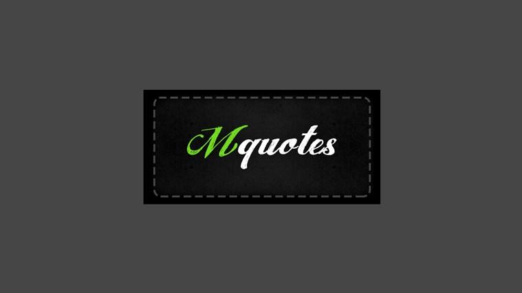 MQuotes