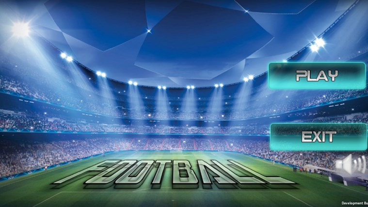 Football 3D 2015