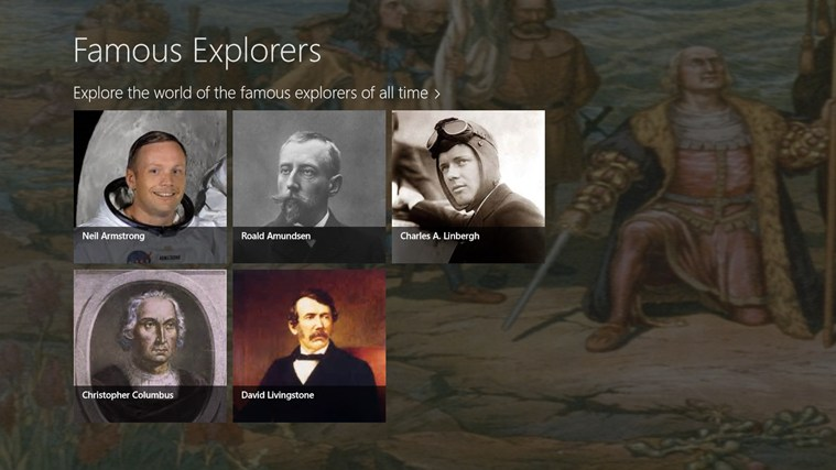 List of female explorers and travelers