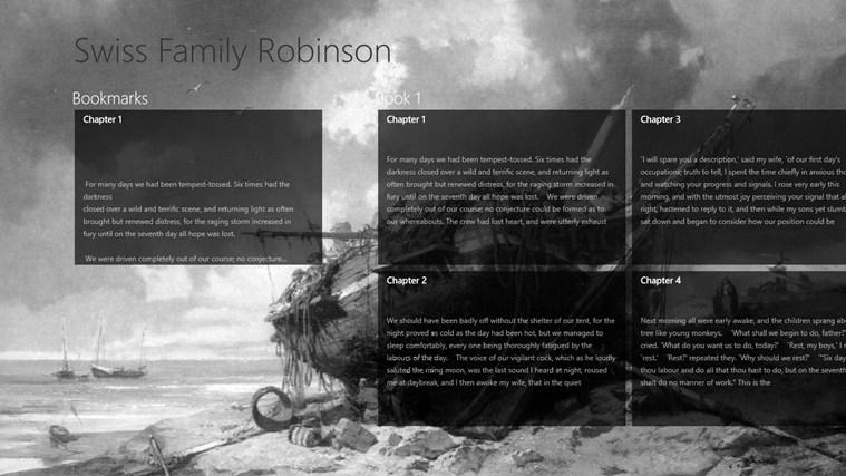 Swiss Family Robinson by Johann David Wyss david beckham fanity