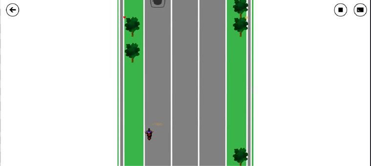 Road RiderZ