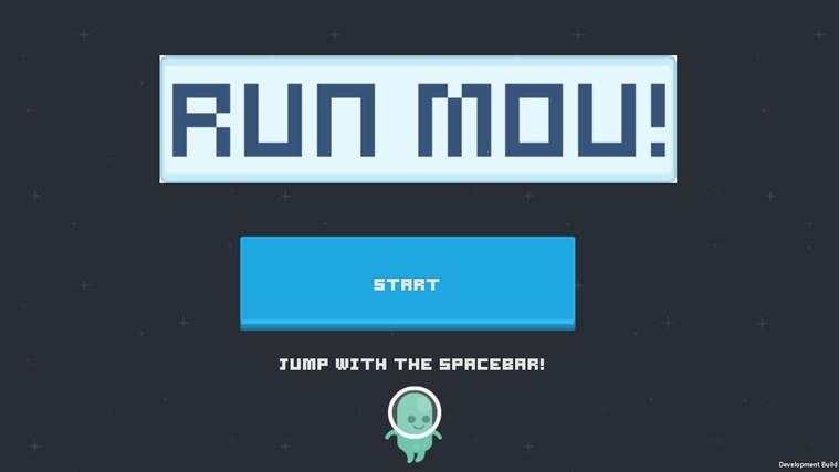 Run mou