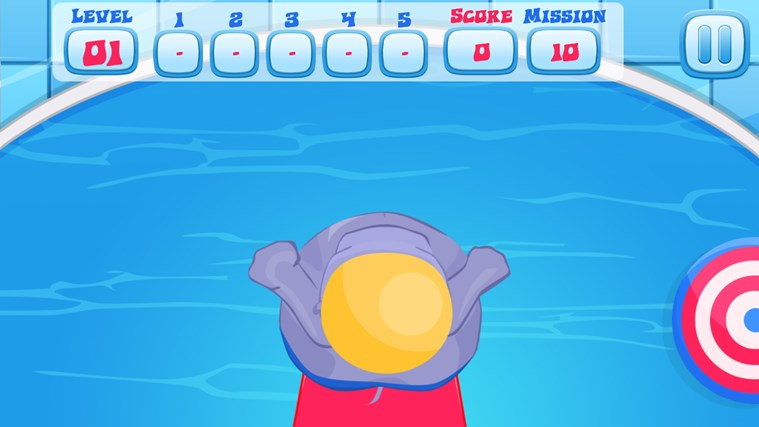 Jumping Hippo Pro