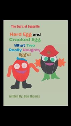 Hard Egg and Cracked Egg