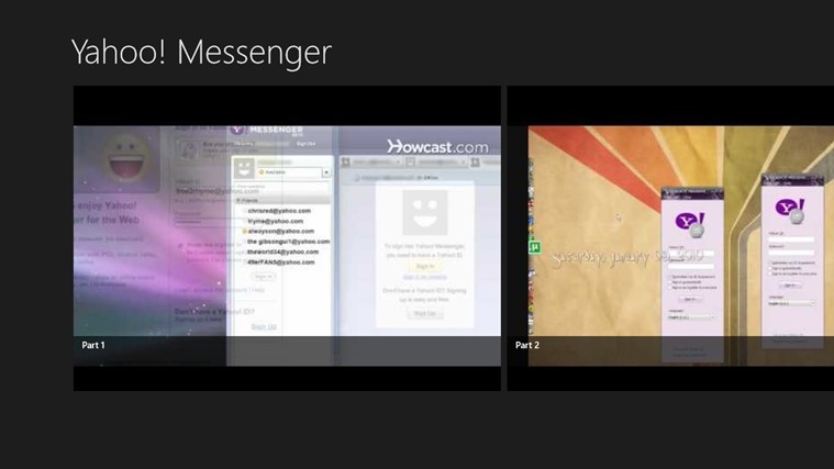 Yahoo! Messenger - Chat, Instant message TIP AND TRICK messenger