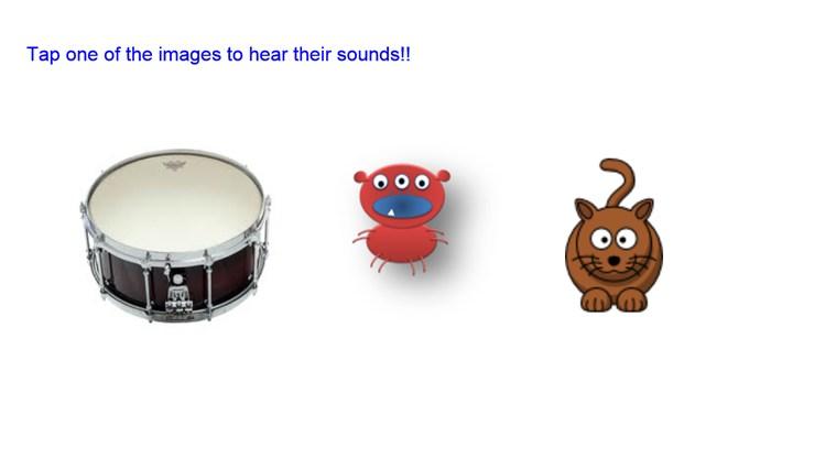 Random Noises