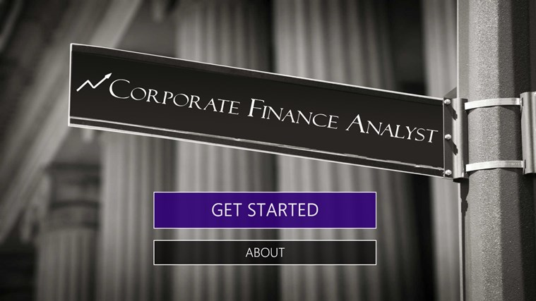 corporate finance thesis subject Finance and economics choose from any of these essay topics on finance and economics research haven's database of term paper and essay topics is the home to close to 100,000 sample papers for you to choose from.