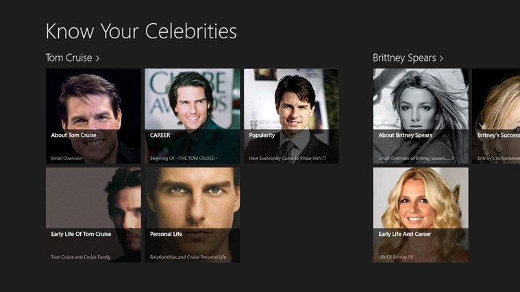 Know Your Celebrities celebrities oops female photos