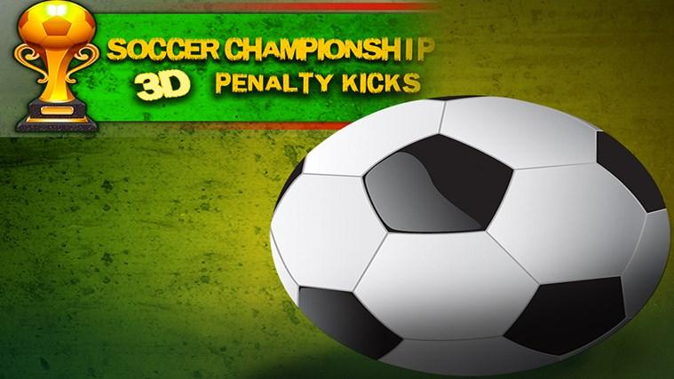 Soccer Championship 3D