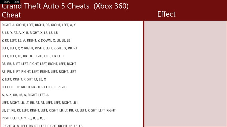 auto cheats apps Windows