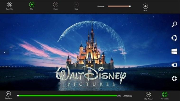 V 8.1 Pro Video Player player video