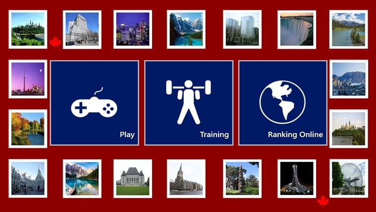 Cities Canada Plus cities video