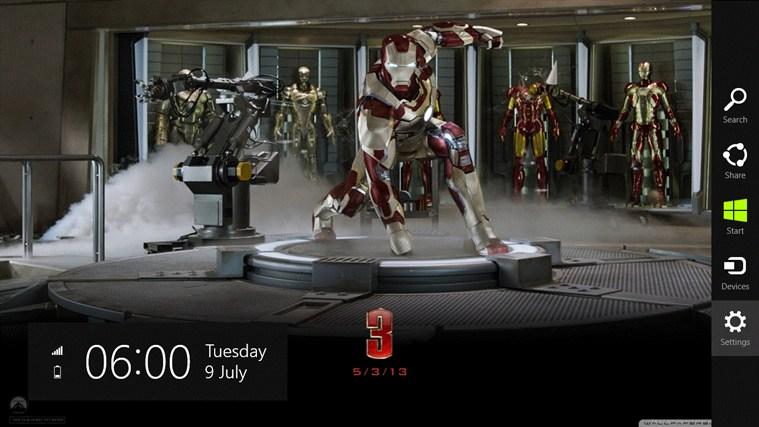 Windows Media Player HD divx media