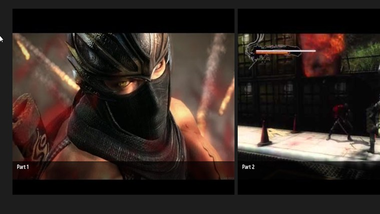 Ninja Gaiden III How To Play ninja pig