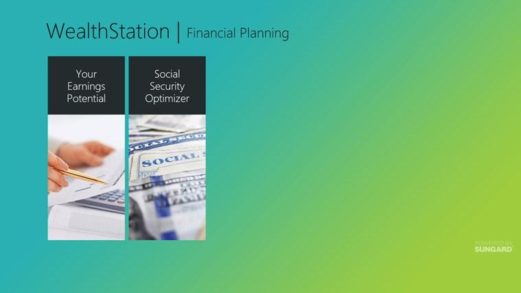 WealthStation Financial Planning