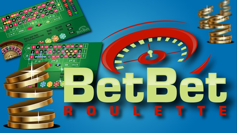 Bet Bet Roulette