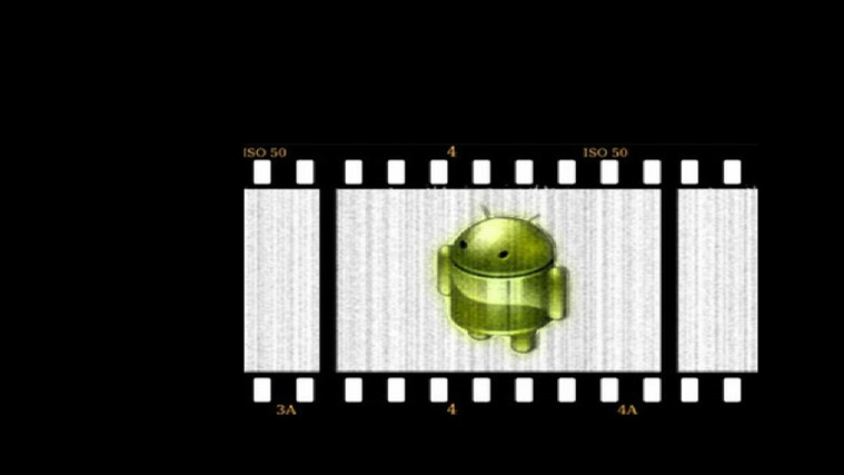 android video player 2.1 start video