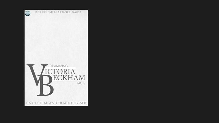101 Amazing Victoria Beckham Facts beckham united