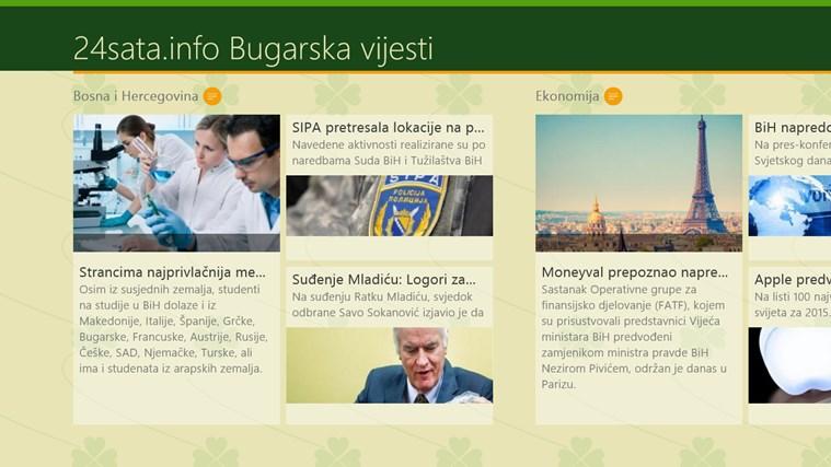 24sata.info Bugarska vijesti vijesti