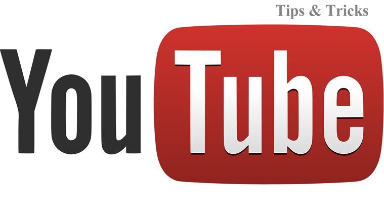 Youtube Tips & Tricks - Tutorial video youtube