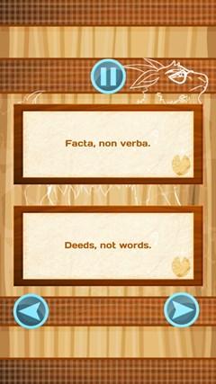 Great Latin Quotes Prof emo quotes xanga