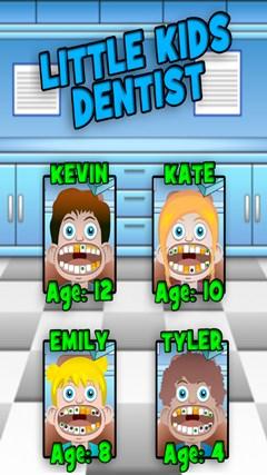 Little Kids Dentist dentist jokes