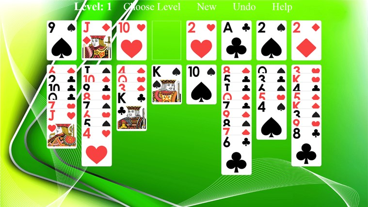 FreeCell Solitaire#