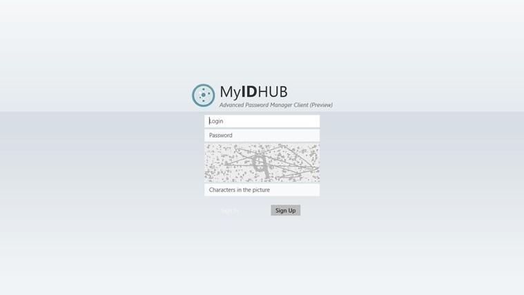 My ID HUB