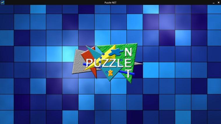 Puzzle NET puzzle