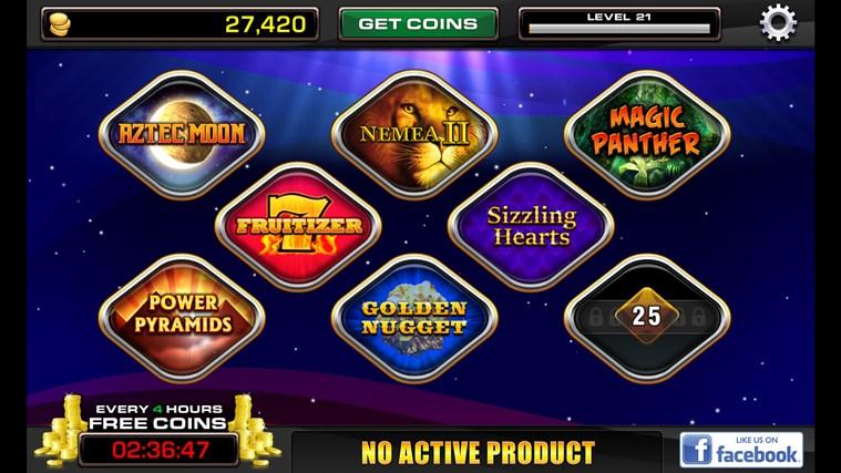 Mega Slots HD 2