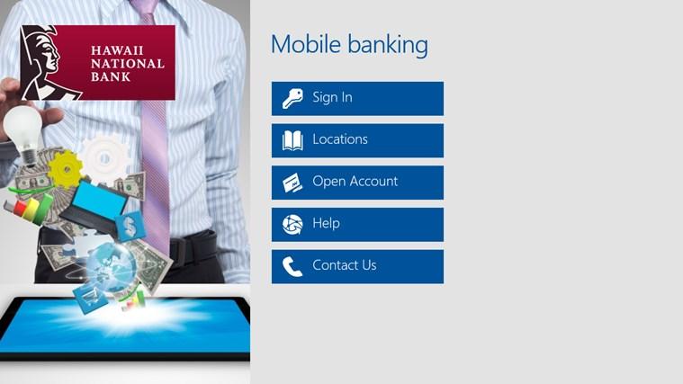 HNB Mobile Banking