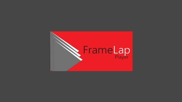 FrameLap YouTube Player