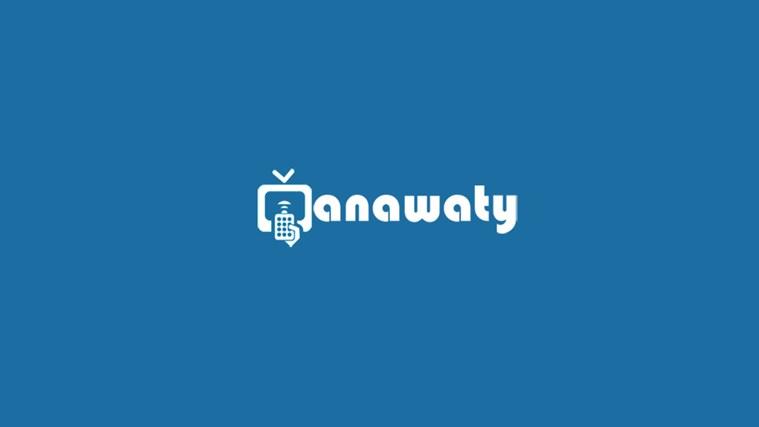 Kanawaty channels