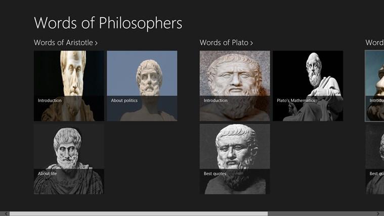the political philosophies of the great philosophers plato and aristotle Aristotle's intellectual range was vast, covering most of the sciences and many of the arts, including biology, botany, chemistry, ethics, history, logic, metaphysics, rhetoric, philosophy of mind, philosophy of science, physics, poetics, political theory, psychology, and.