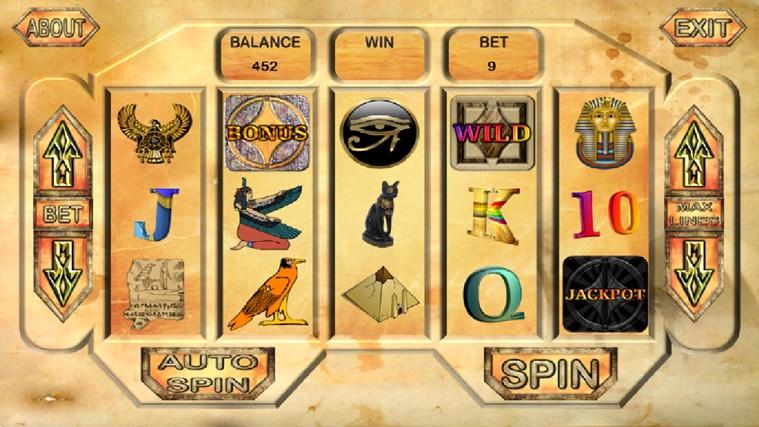 Egyptian Richest Slots