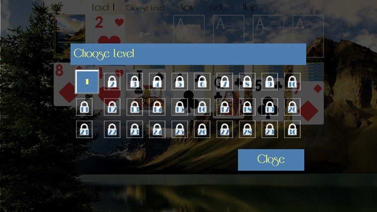 Klondike Solitaire Absolute