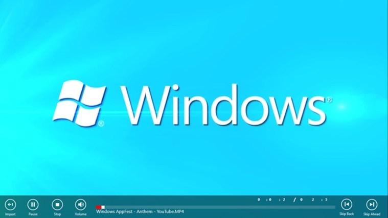 New Win* 8.1 Pro Player player windows