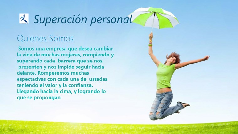 superacion Personal conseguir peso ideal