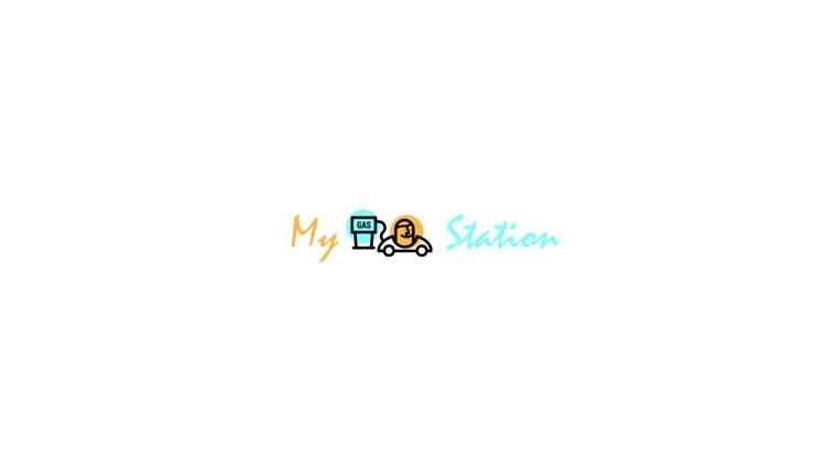 My Gas Station destination