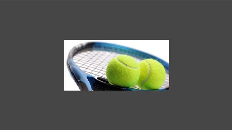 Heros of tennis