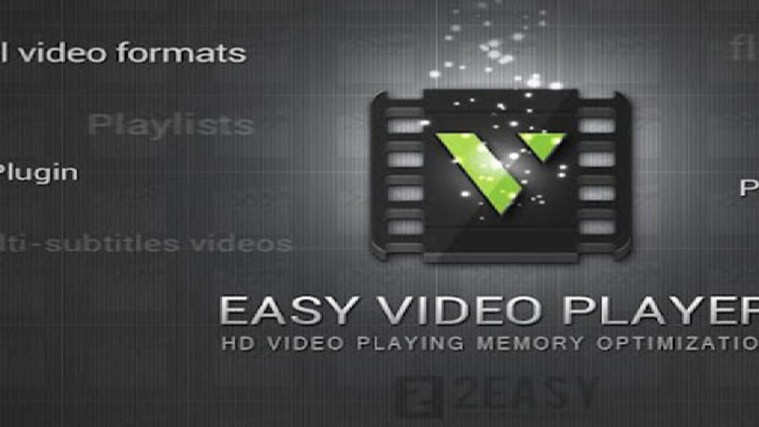 android video player start video