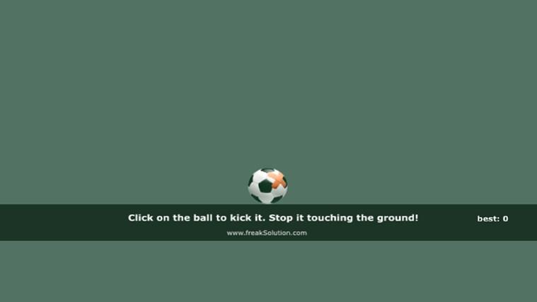 football clickball