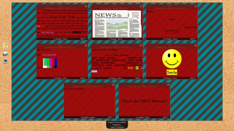 Discuss the News ~ A Live Public Forum for People to Talk about Current Events and World News Headlines!