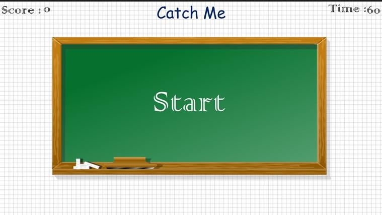 catch d rect