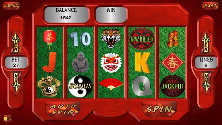 Chinese Slots