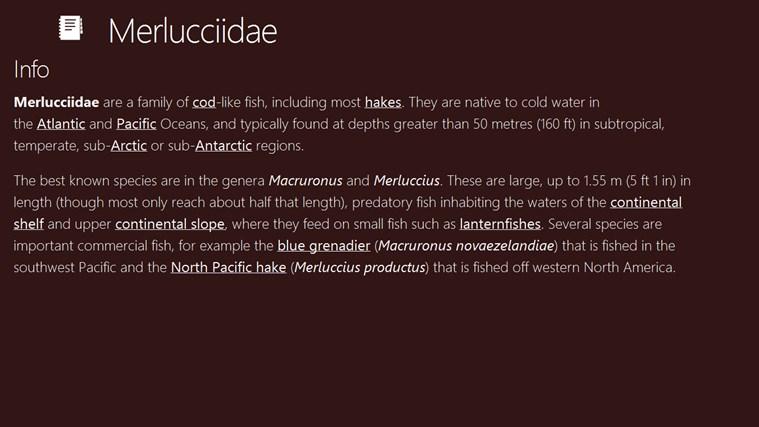 Merlucciidae