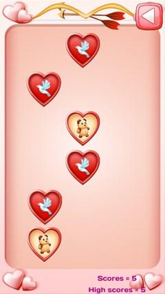 Love Flip Card