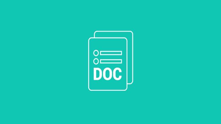 DOC File Opener